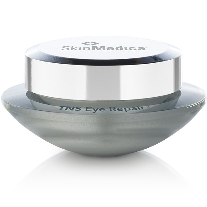 Jar of SkinMedica TNS Eye Repair