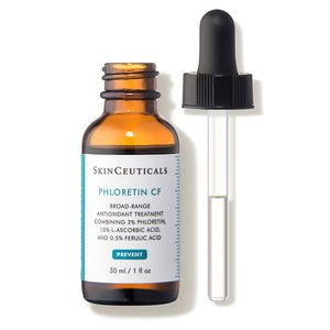 Bottle of SkinCeuticals Phlorentin CF