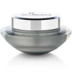 Jar of SkinMedica Dermal Repair Cream