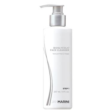 Pump of Jan Marini Cleanser