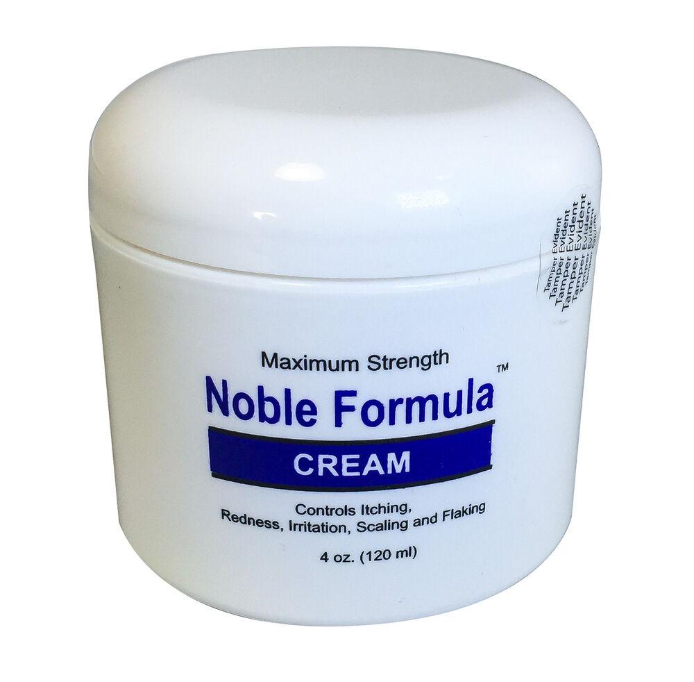 Noble Formula Cream