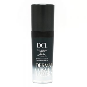 Bottle of DCL