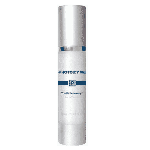 Bottle of Youth Recovery DNA Repair lotion