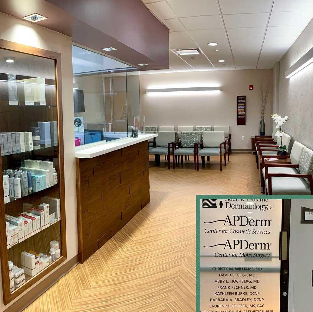 Adult & Pediatric Dermatology