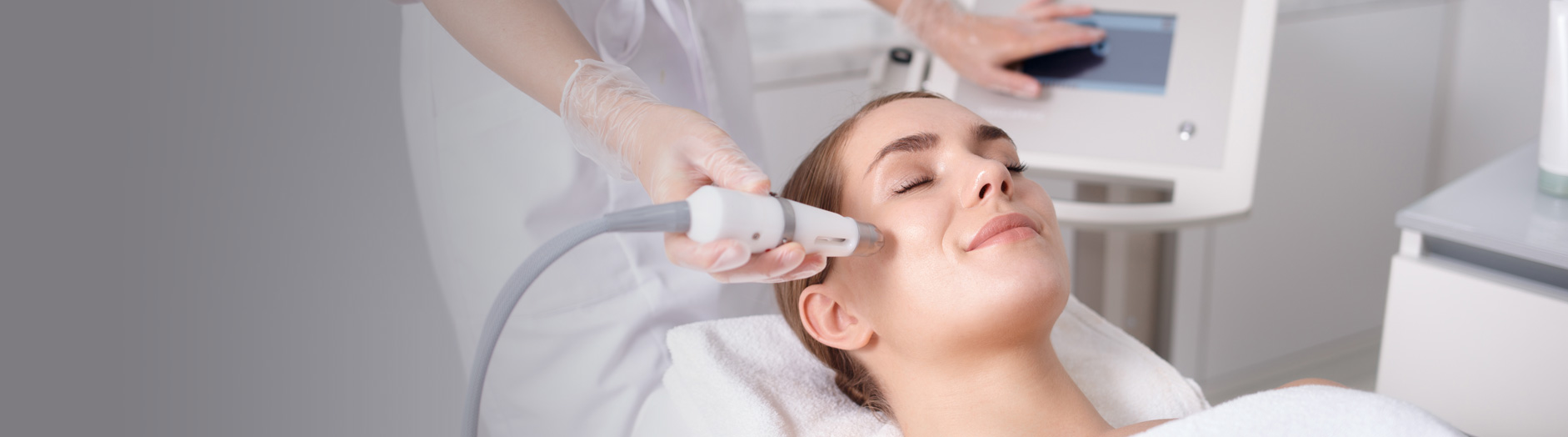 Skin rejuvenation: the various treatment options for younger looking