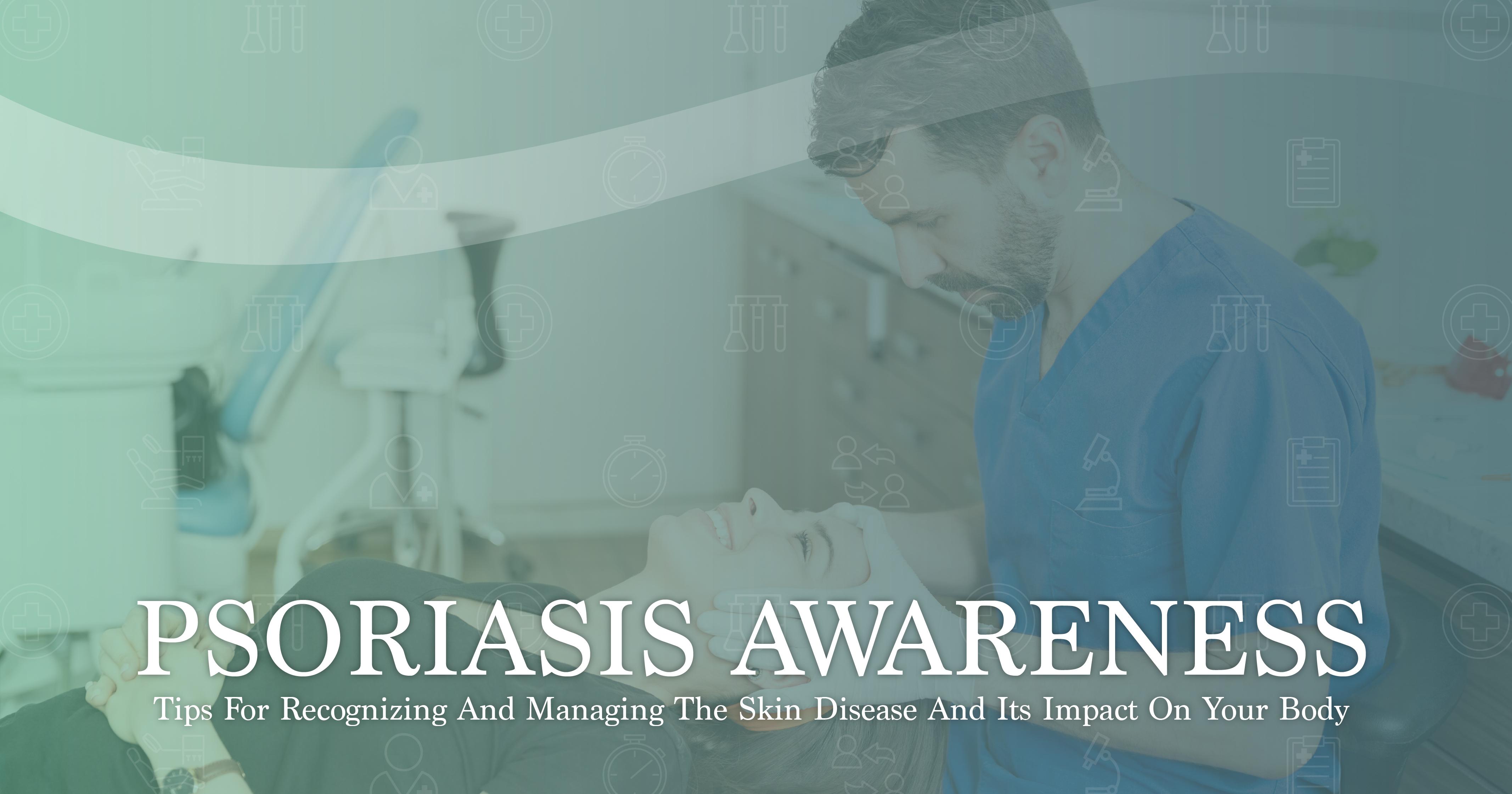 Psoriasis Awareness