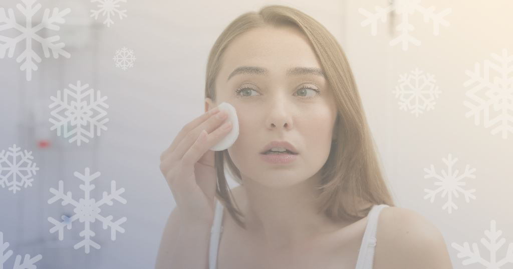 Holiday Skincare