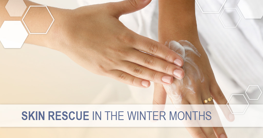 Skin Rescue In The Winter Months
