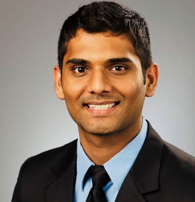 Patel, Ravi C.